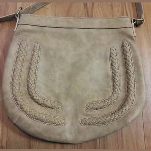 T-Shirt & Jeans Women's Cross Body Crossbody Purse